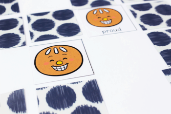 Adorable Gingerbread Matching printable memory game for kids