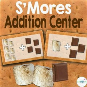 S'mores Addition Center