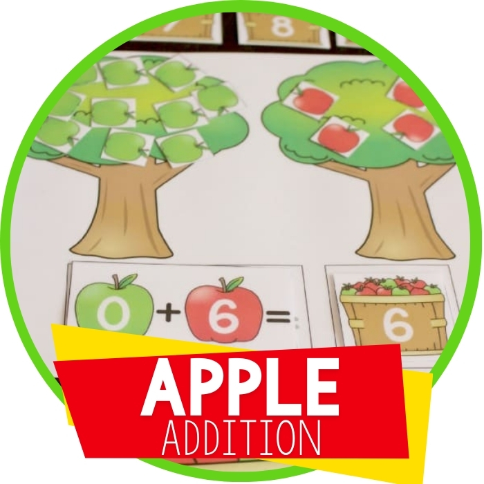 Adding to 10 Apple Tree Featured Image
