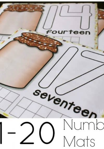 free download fall counting mats