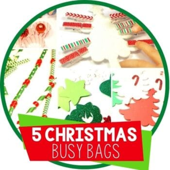 christmas busy bags Featured Image