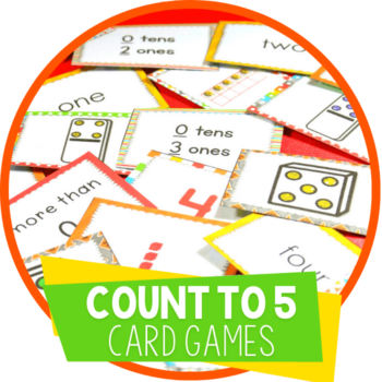 count to five card games featured image