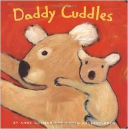 daddy-cuddles