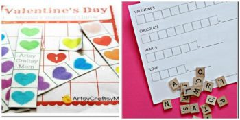 These 15 free Valentine's Day printables for education will make learning so much fun this February! There are so many great activities, I can't wait to use them!