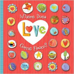where-does-love-come-from