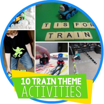 10 Things to do with Trains Featured Image