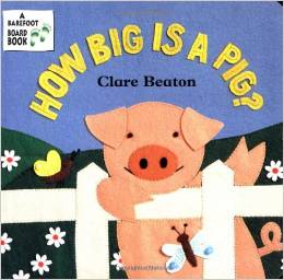 How Big is a Pig
