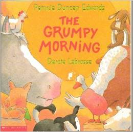 The Grumpy Morning