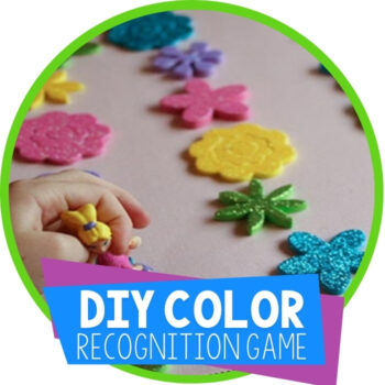 Create a Color Recognition Game with Stickers Featured Image