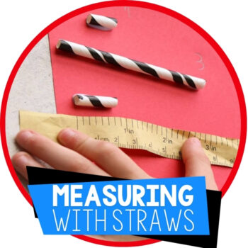Learning About Measuring with Straws Featured Image