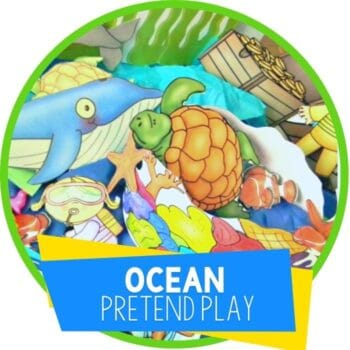 ocean pretend play Featured Image