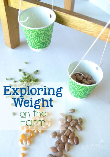 Exploring Weight on the Farm