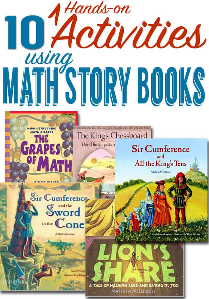 Best counting books for children