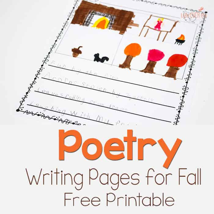 paper for writing poetry