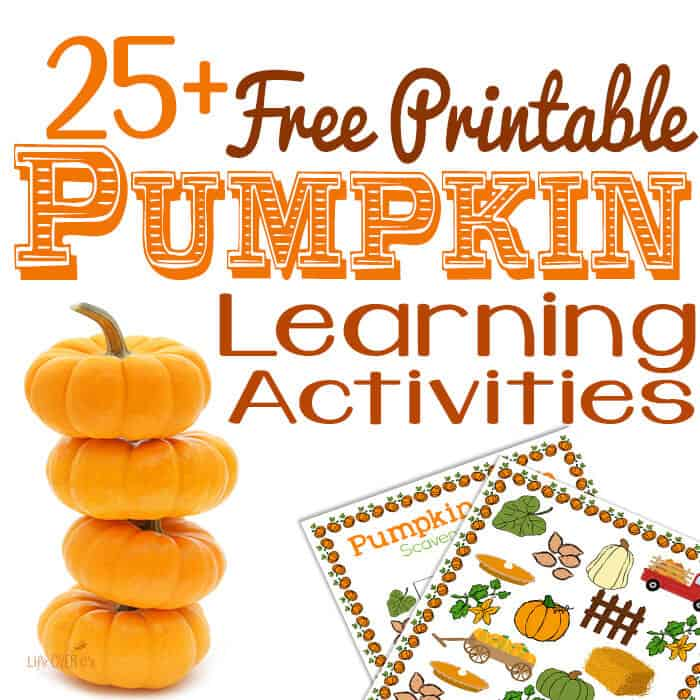 free printable pumpkin counting cards. Black Bedroom Furniture Sets. Home Design Ideas