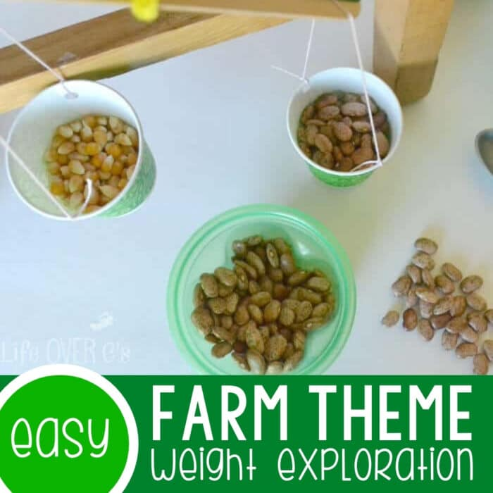 Exploring Weight on the Farm Featured Square Image