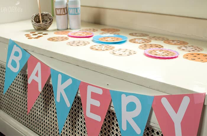 Bakery Pretend Play Free Printables For Counting