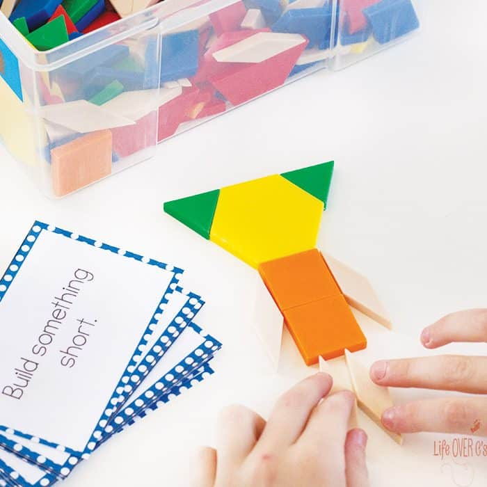 image relating to Free Printable Task Cards named Practice Block STEM Situation Playing cards No cost Printable - Existence Previously mentioned Cs