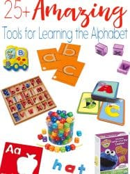 Unlock Their Love for Learning with These 25+ Simple Alphabet Tools