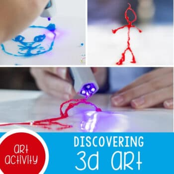 Discovering 3D Art Featured Square Image