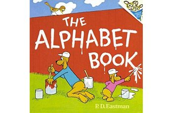 Make the alphabet fun with these great books!