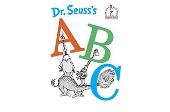Classic and new alphabet books that your kids will love reading!