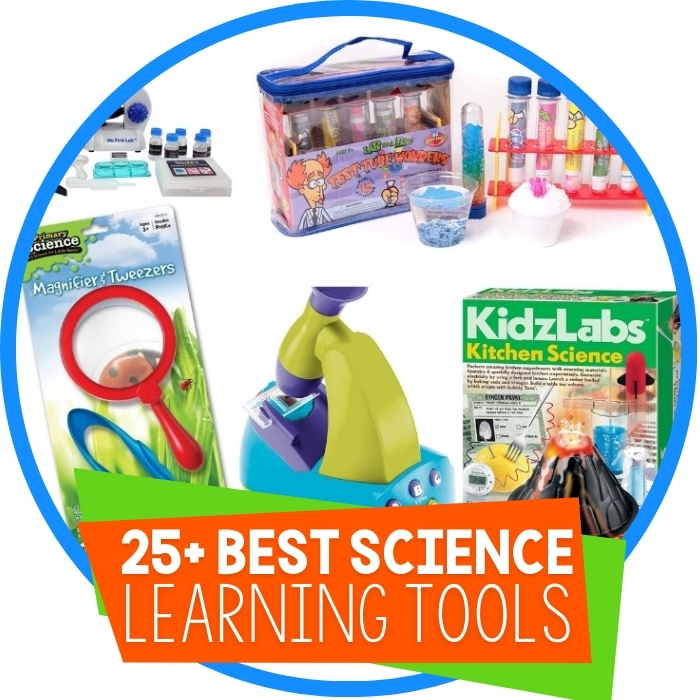The Best Science Tools for Kids