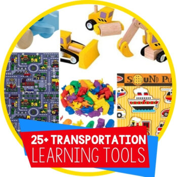 Toys to Create an Awesome Transportation Unit Featured Image
