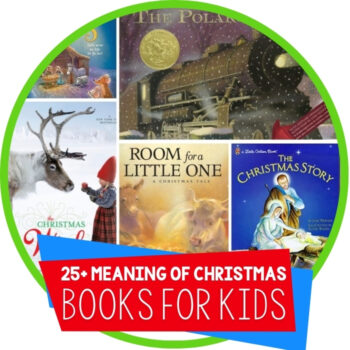 25+ Children's Books About The True Meaning Of Christmas Featured Image (1)