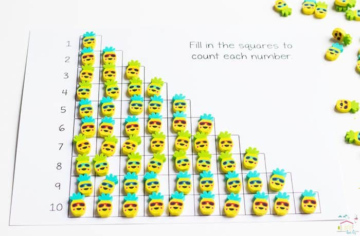 Pineappel-Mini-Eraser-Math-Pack4