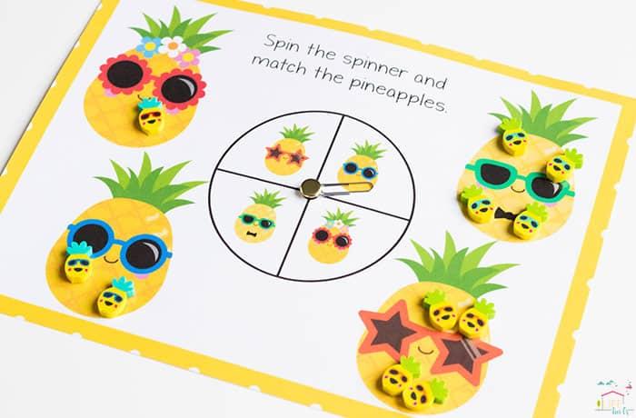 Pineappel-Mini-Eraser-Math-Pack8