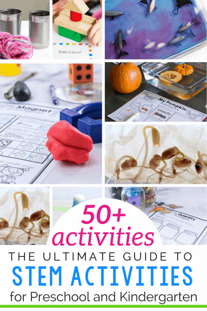 Hands On Stem Activities For Learning