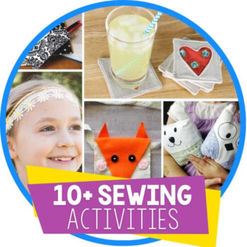 10+ Fun Sewing Projects To Try Today Featured Image