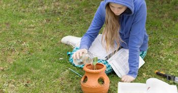 Apologia Science is our favorite science curriculum for tweens & teens. It is filled with hands-on science activities!