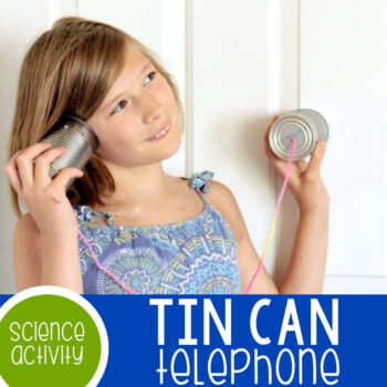 Tin Can Telephone Featured Square Image