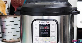 Save your weeknight dinners with the Instant Pot. Go from crazy stressed out to making awesome meals for your family in minutes.