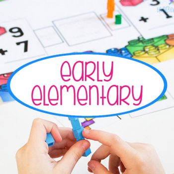 Early Elementary 1st-2nd