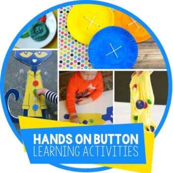 Button Activities Inspired By Pete The Cat Featured Image