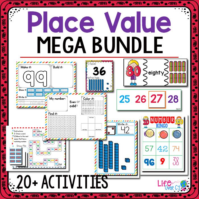 Place-Value-Bundle-Cover