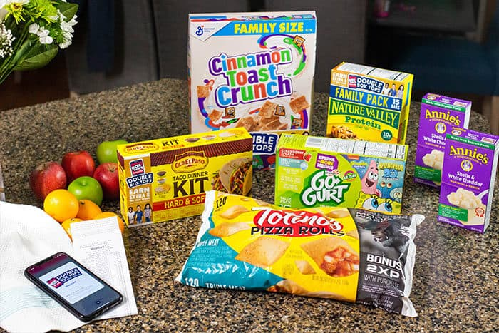 Earn Box Tops for Education when you purchase certain products from Walmart