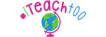 I Teach Too Logo