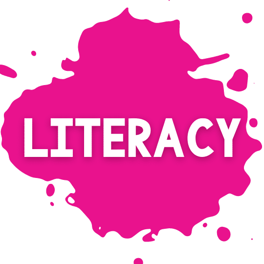 Click to go to the literacy activities for kids page