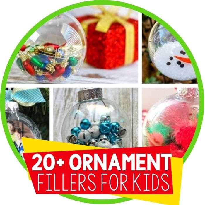 Christmas ornament fillers featured image