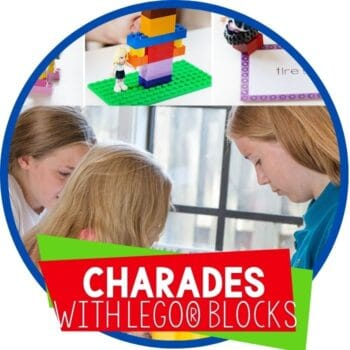 charades with lego blocks featured image