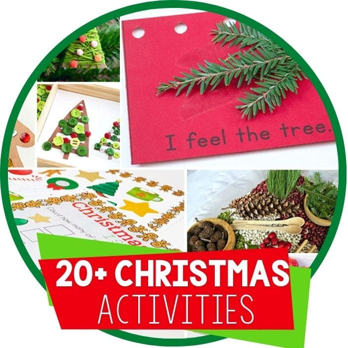 christmas activities round up Featured Image