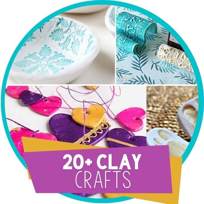 clay crafts for home featured image
