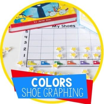 colors shoe graphing featured image
