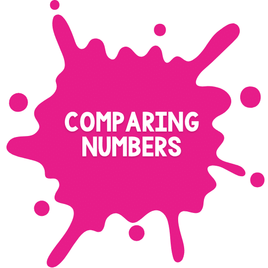 comparing numbers thumbnail
