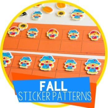 fall sticker patterns featured image