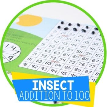 insect addition to 100 chart featured image